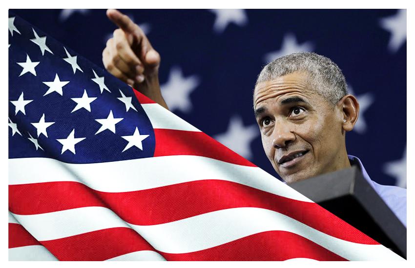 DNC 2020, day 3. Barack Obama su Trump: interpreta la presidenza come un 'reality show'