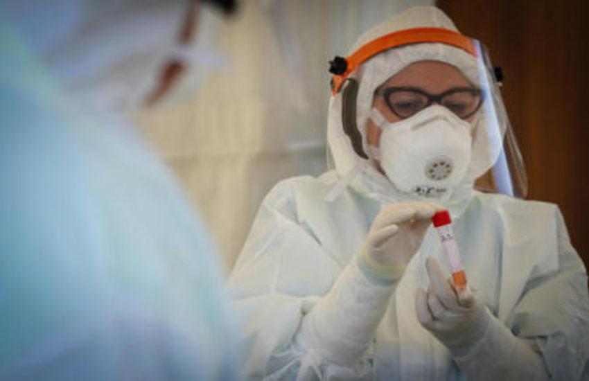 Coronavirus, aumentano positivi e torna la paura in Piemonte