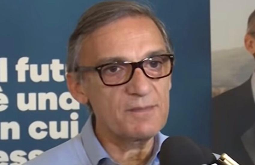 Migranti , il sindaco D'Apollonio chiarisce la sua posizione