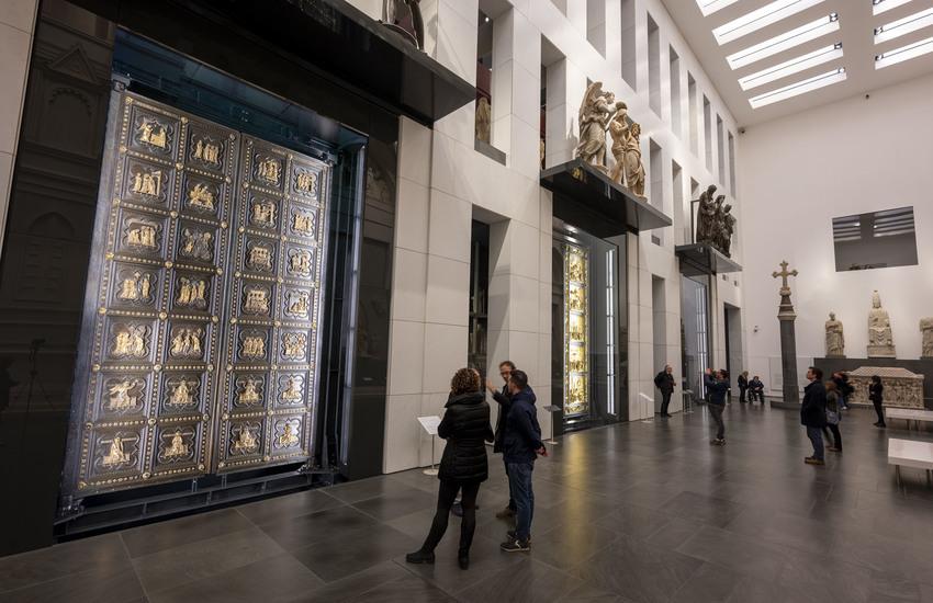 Firenze, riapre il Museo dell'Opera del Duomo