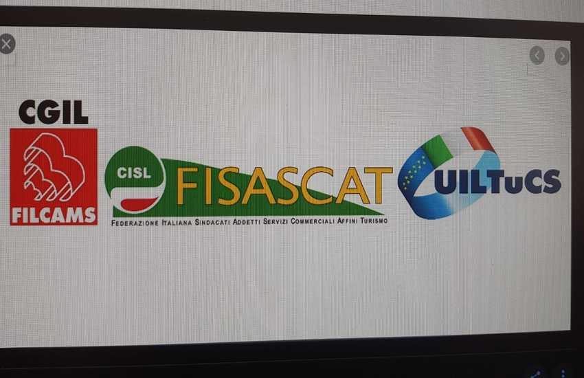 CGIL, CISL e UIL sulla questione Parchi Val di Cornia