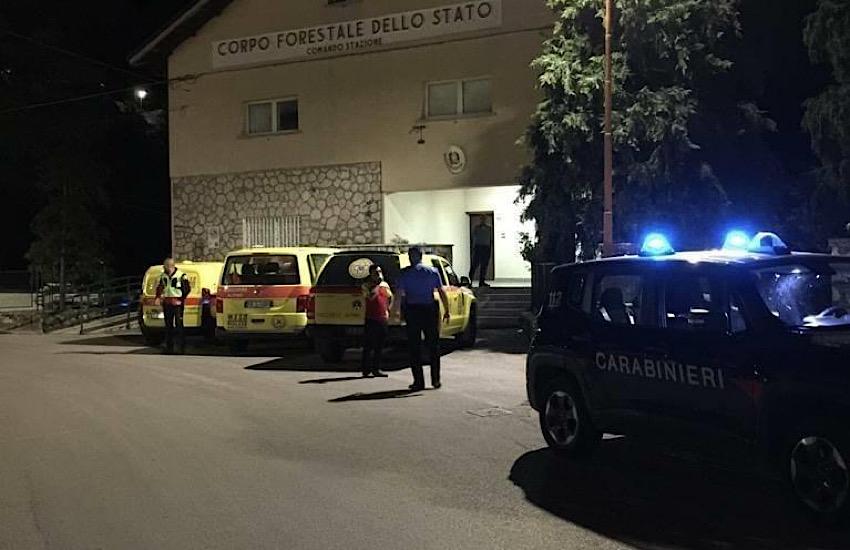 Lieto fine per il pastore scomparso a Roccamandolfi, ritrovato in buone condizioni di salute