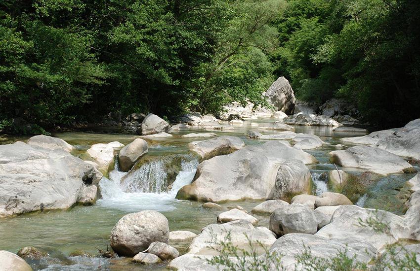 Prenotamatese, il sito web per prenotare visite sicure nel Parco del Matese