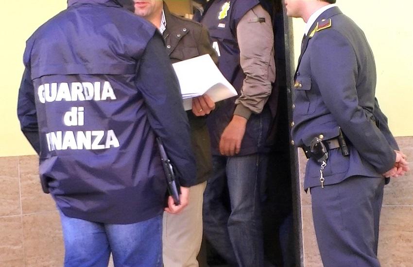 Caltanissetta, frode fiscale, sequestrati beni per 288 mila euro. Arrestato imprenditore forniture elettromedicali