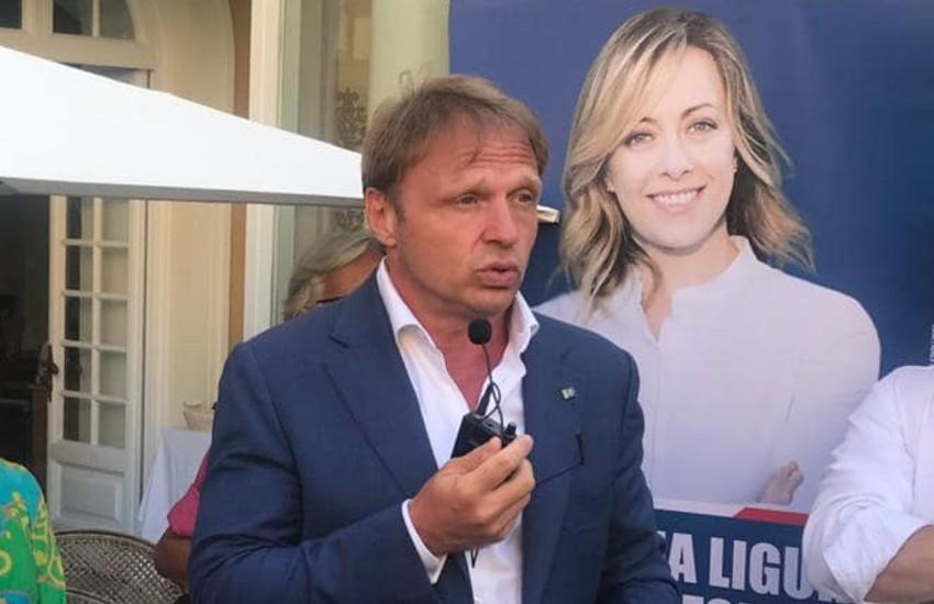 Domani, a Fondi e Terracina, dibattito in piazza con gli esponenti di Fratelli d'Italia