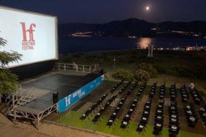 Sicilia, 450 mila euro per festival e rassegne cinematografiche