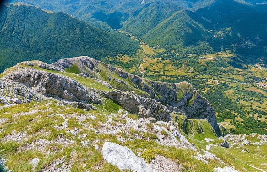 Monte Amaro: soccorsi ieri tre escursionisti