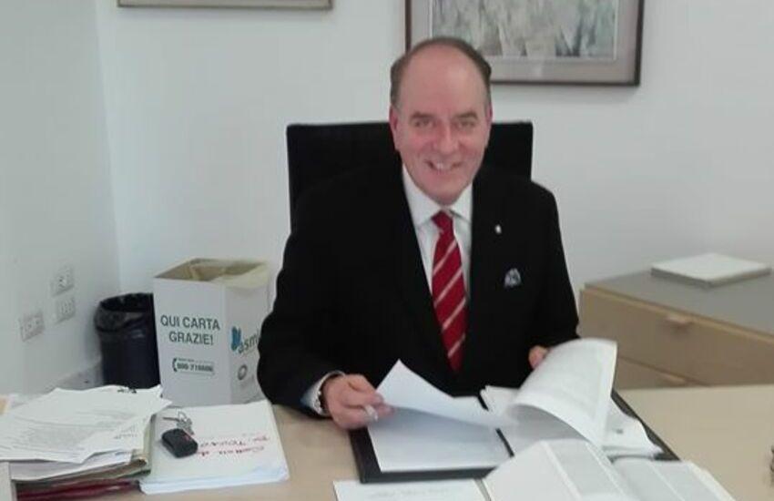 Consiglio Metropolitano, Minicuci chiede il rinvio delle elezioni