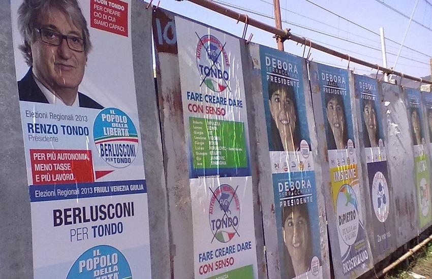 Regionali, ad Avellino Petitto il più votato. Seguono Petracca e Rosato. De Luca al 76 percento