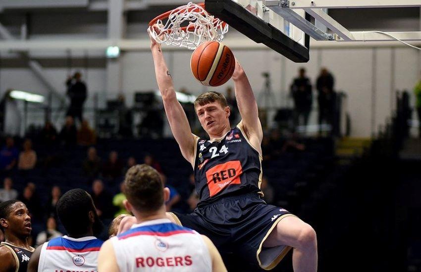 Basket School, lo scozzese Murray Hendry alla ZS Group Messina