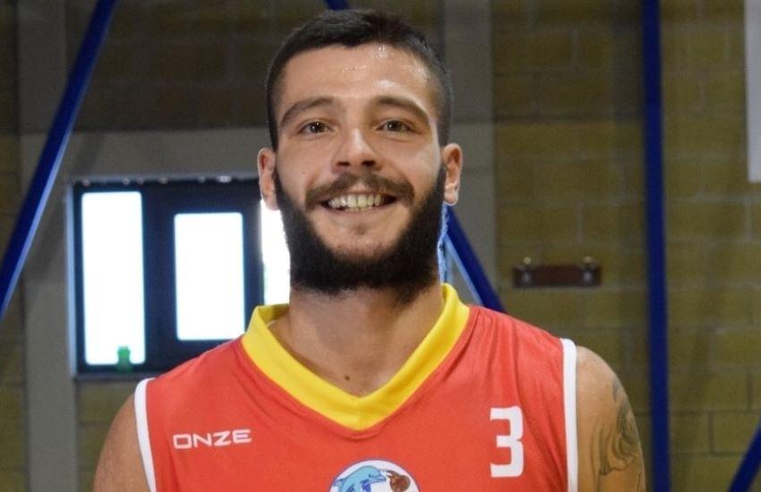 """ZS Group Messina, Nino Sidoti: """"Per me sarà l'anno giusto"""""""