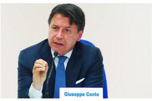 Migranti, Conte: 'Non si entra in Italia in questo modo e soprattutto in questo momento'