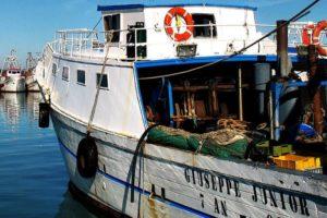 Pesca, aiuti per 2,5 mln di euro alle aziende siciliane. In arrivo le graduatorie