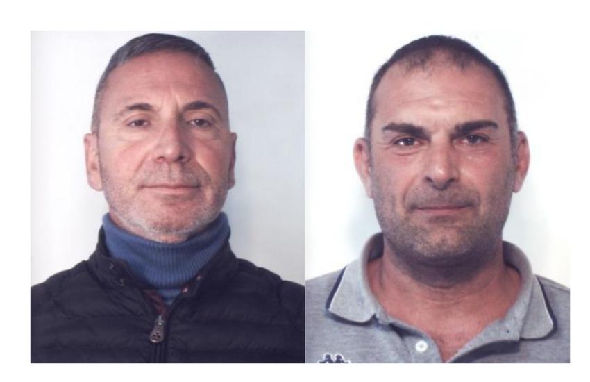Catania, erano stati coinvolti nell'operazione Overtrade, due in carcere