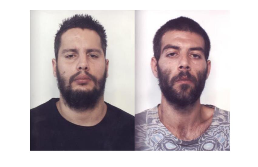 Catania, una disperata fuga ed un finto malore ma vengono inseguiti ed arrestati, in manette due pusher