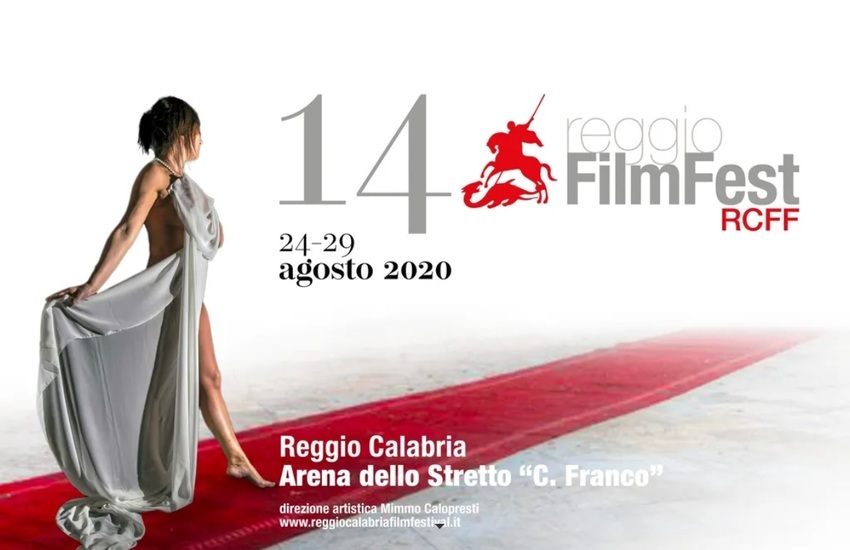 Reggio Calabria FilmFest, il ricordo di Giacomo Battaglia