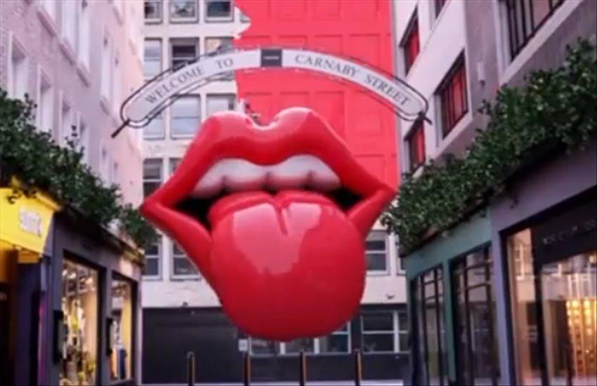 Moda e musica, i Rolling Stones aprono il primo negozio di moda a Londra. La storia