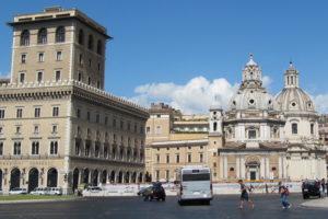 Centrodestra: è noto il nome del candidato sindaco di Roma