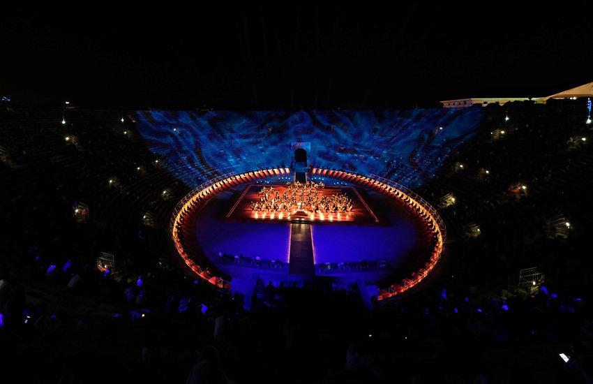 Weekend dedicato a Puccini all'Arena di Verona