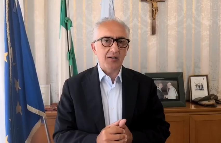 """Marino, presidente Anci Campania chiede a De Luca lo """"stato di emergenza"""""""