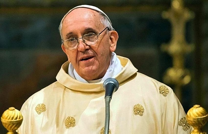 """""""La grammatica della cura"""". Papa e Presidente della Repubblica uniti in un messaggio di solidarietà"""
