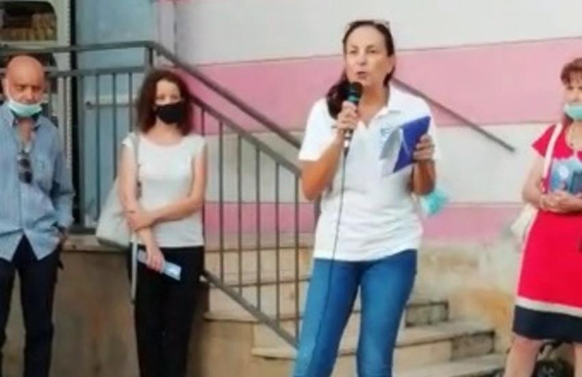 Comunali: Tortorella (Patto Civico) incontra il rione Arghillà