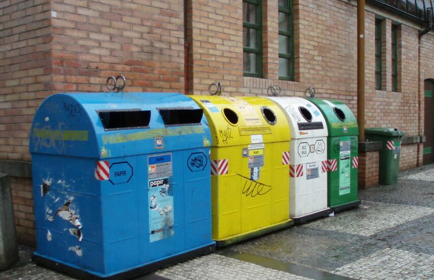Cadoneghe, al via il nuovo sistema tecnologico di raccolta rifiuti