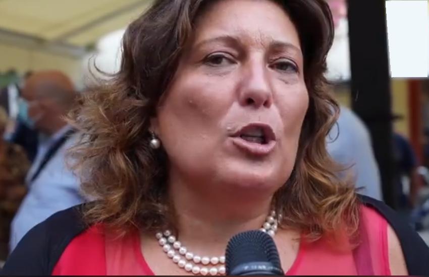 """Ciarambino(M5S): """"Nessuna priorità ai fragili? Campania non è Sparta"""""""