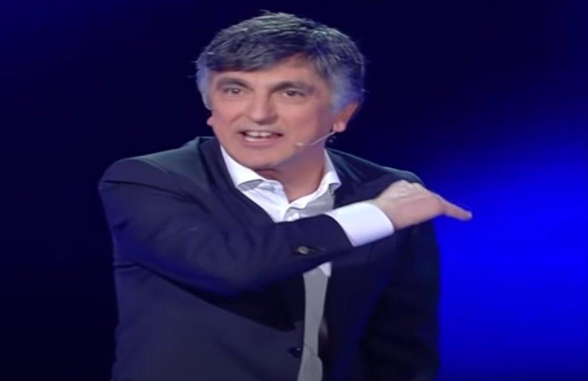 Vincenzo Salemme ad Avella, è già sold out dei biglietti