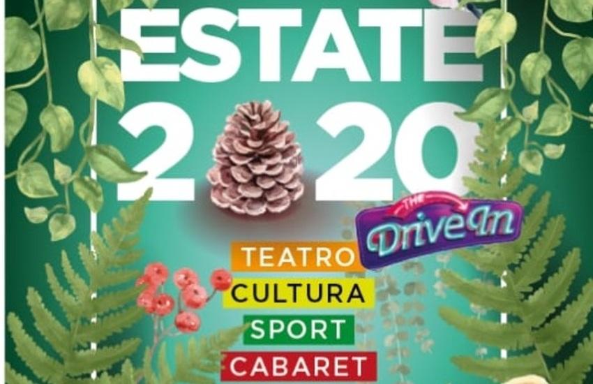 """Santo Stefano in Aspromonte, ecco gli eventi """"Estate 2020"""""""