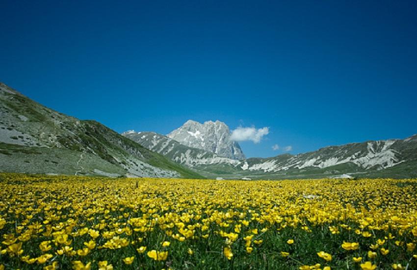 """Turismo della montagna, Angelosante (Lega): """"tamponare i danni della mancata apertura della stagione sciistica"""""""