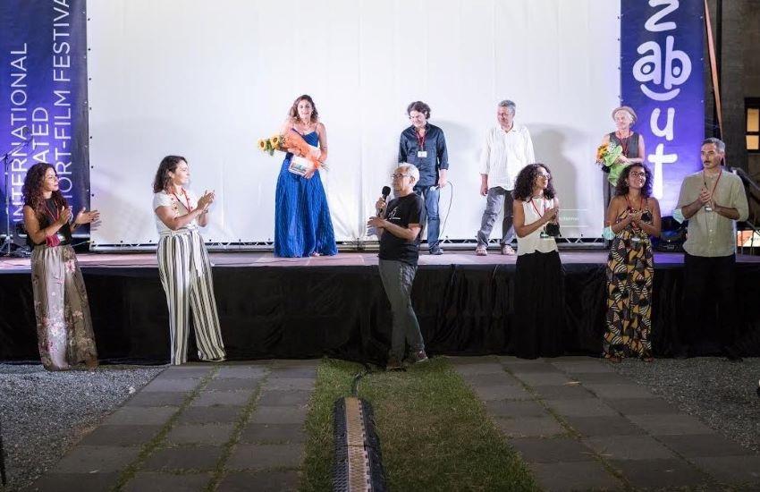 Zabut, dalla Russia al Brasile tutti i premiati della 5^ edizione