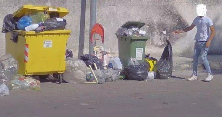 Abbandono rifiuti, nel Salento arrivano 50 fototrappole per incastrare chi non rispetta le regole