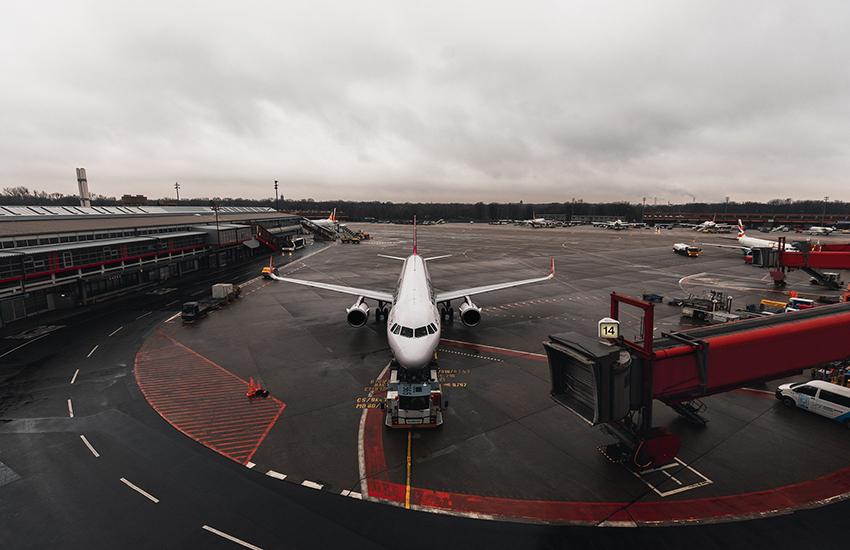 Aeroporto di Grazzanise nei programmi di Fecondo