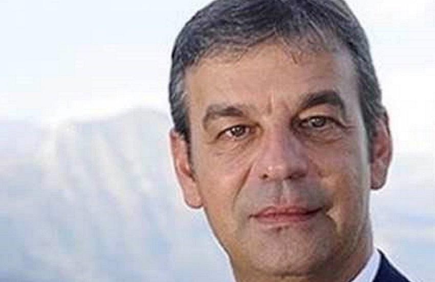 """Antonio Del Boccio candidato sindaco ad Avezzano: """"senso del dovere in politica"""""""