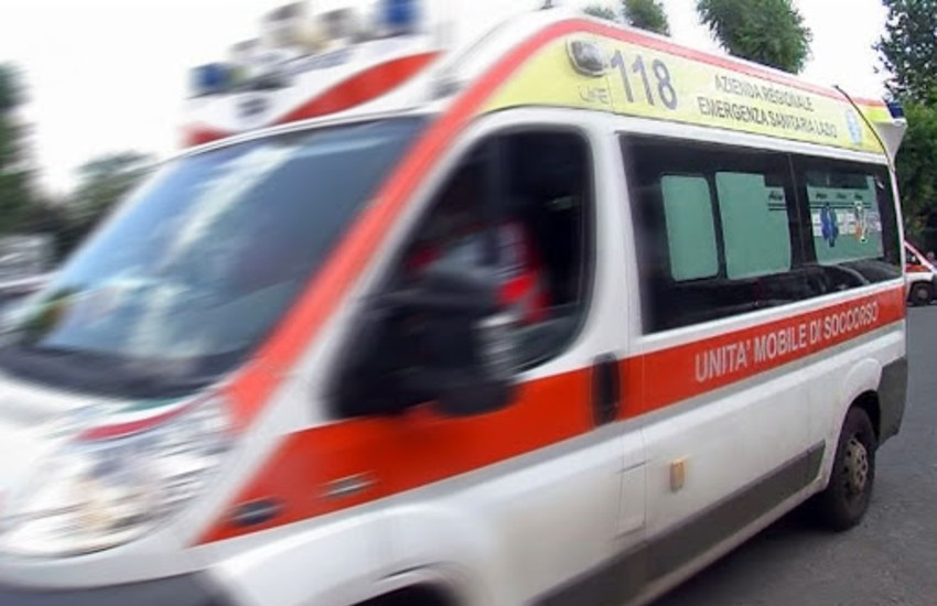 Lavoro, via libera alla stabilizzazione dei medici in servizio a bordo delle ambulanze del 118