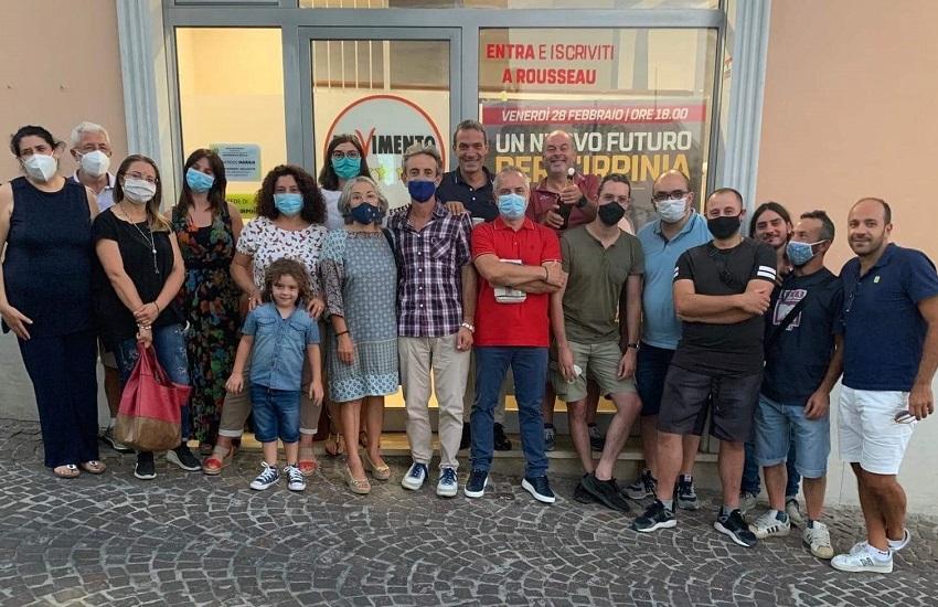 Ariano Irpino – Comunali, M5S: otto donne ed otto uomini pronti per la sfida a sostegno di Franza