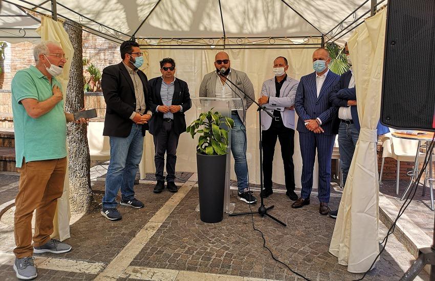 Ariano Irpino – Domenica sera, in piazza Plebiscito, il comizio inaugurale di La Vita