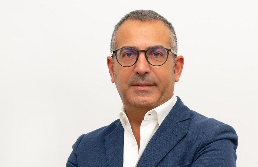 Ariano Irpino – Il candidato sindaco, Marco La Carità, inaugura la sede del comitato elettorale