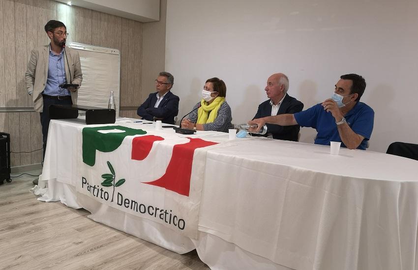 Ariano Irpino – Comunali, il Pd: bene il sostegno M5S a Franza. Grasso: speriamo ancora nel ravvedimento di La Vita