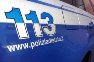 Questura di Livorno: serrati controlli agli arrestati domiciliari, in carcere 37enne pisana