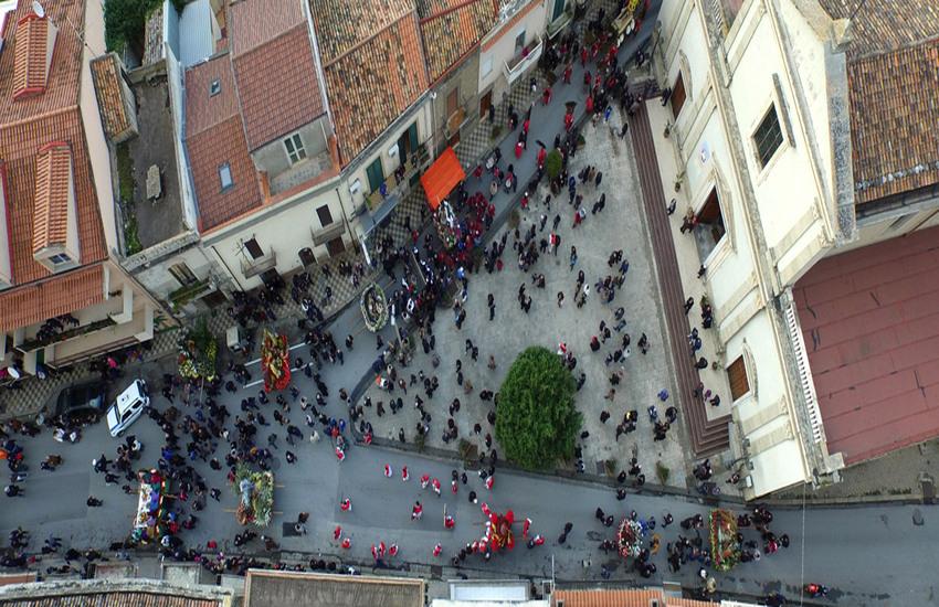 12 agosto, anniversario a Barcellona del bombardamento aereo