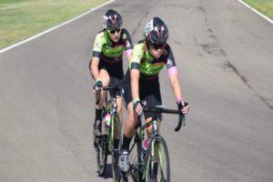 Bike Cadorago: esordienti, allieve e junior corrono verso l'appuntamento veronese