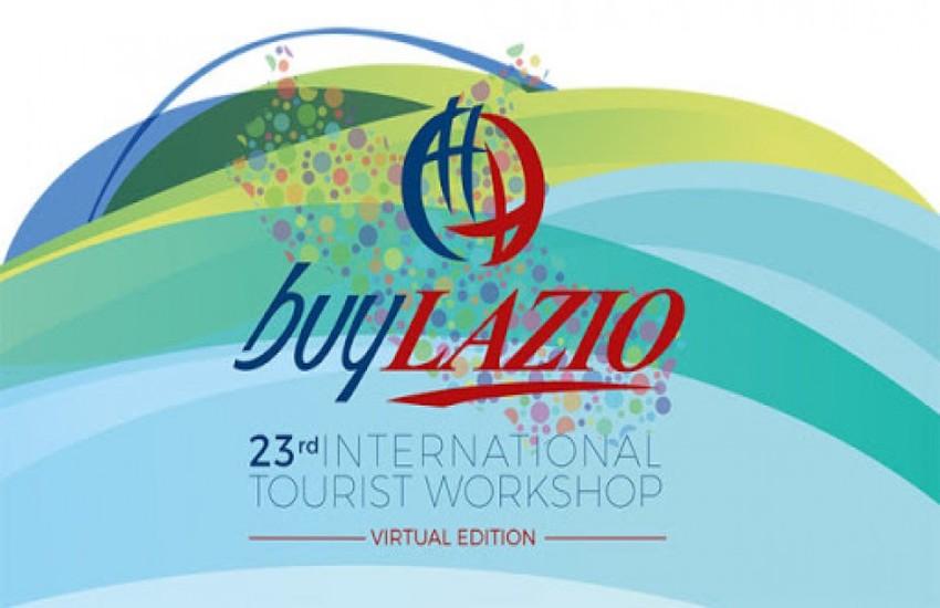 UNIONCAMERE LAZIO: Scade il 20 agosto l'adesione al Workshop Turistico Internazionale Buy Lazio