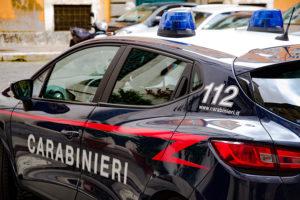 2 truffatori acquistano un'auto intestando il finanziamento a un inconsapevole debitore
