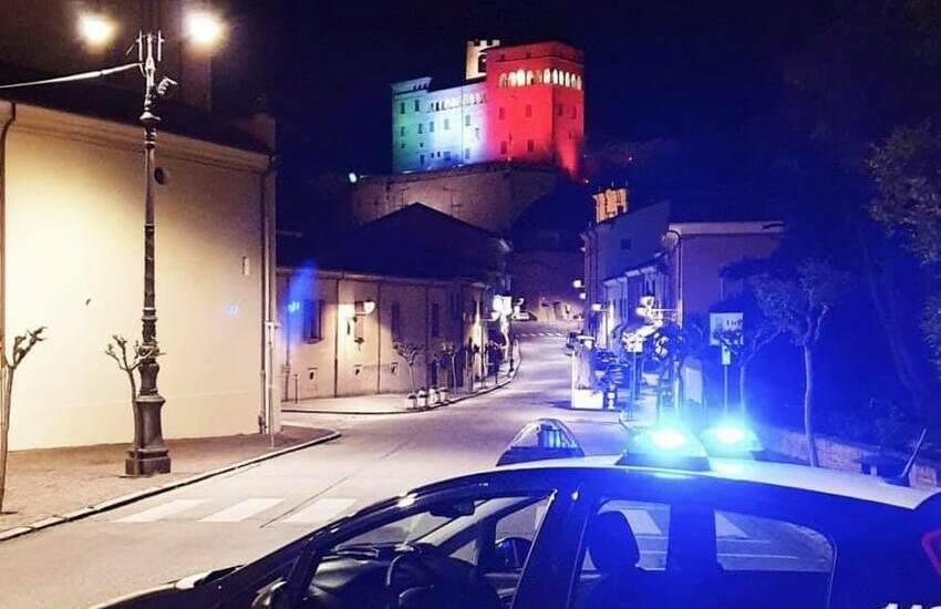 Firenze, intensificazione controlli sulle nuove misure anti-Covid