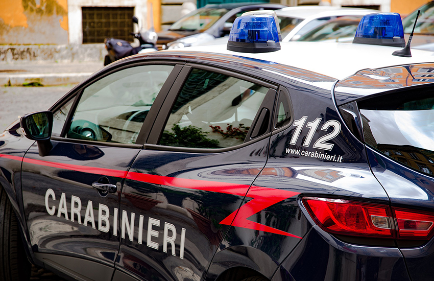 Commando. Arrestati 3 uomini