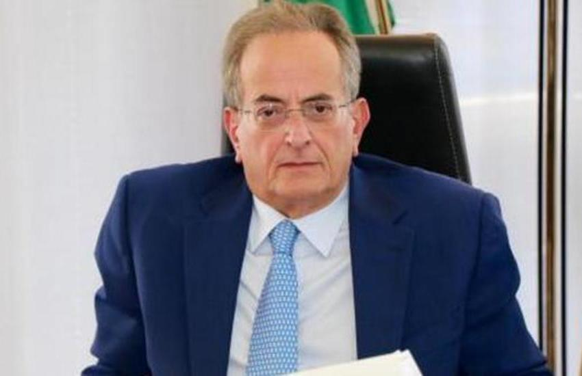 Corruzione, revoca dei domiciliari e giudizio immediato per l'ex procuratore della Repubblica di Taranto Capristo