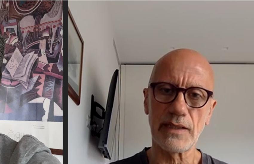 """[VIDEO] """"Università bandita"""", Maurizio Caserta: """"la svolta c'è stata"""""""