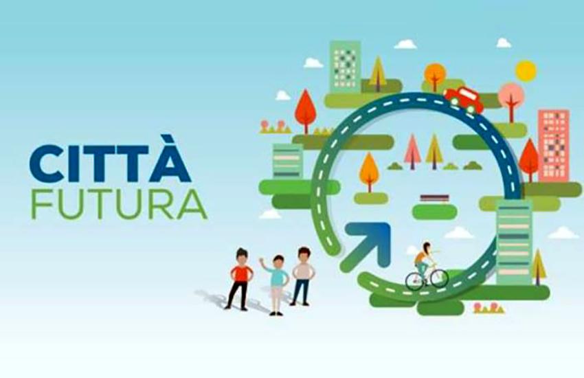 Città futura sollecita l'amministrazione comunale di Caserta. Problemi in vista?